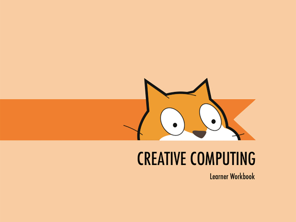 Creative computing scratch