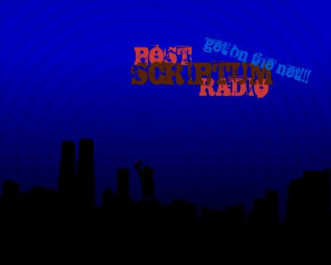 Post Scriptum Radio