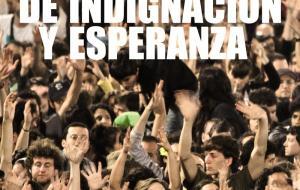"""libro """"Redes de indignación y esperanza"""" de Manuel Castells"""